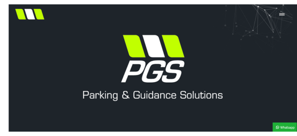 Parking and Guidance Solution